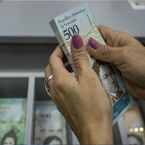 Venezuela: aprobados BsS 26.890 millones para pago de pensionados y empleados públicos