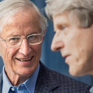 Nobel de Economía y el ambiente, ¿unión afortunada?