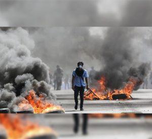 Protestas provocan millonarias pérdidas en Nicaragua