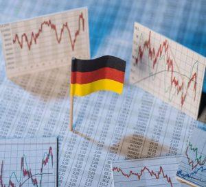 PIB de Alemania se contrae por primera vez en tres años