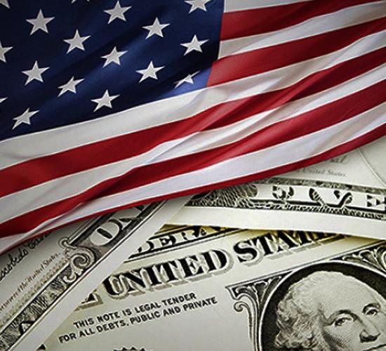 3,5% creció la economía de Estados Unidos en el tercer trimestre
