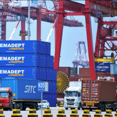 Aranceles a China podrían ser aumentados de nuevo