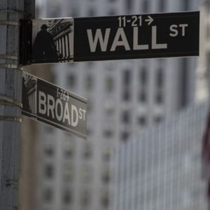 Wall Street cerró este lunes con ganancias
