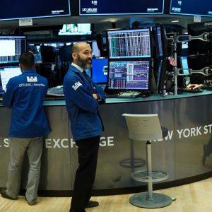 Wall Street cerró con comportamiento mixto