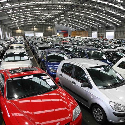 China suspenderá aranceles a carros  importados de USA