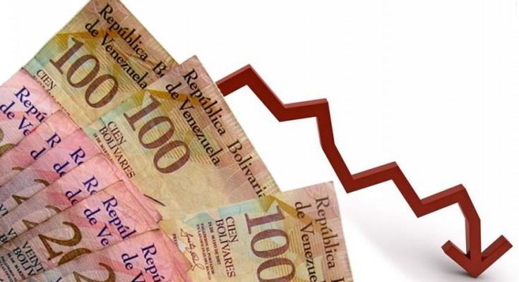 2018: El peor año para la economía venezolana