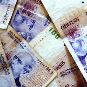 Recesión en argentina, caída del 3,4% en el tercer trimestre
