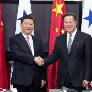 Panamá, el destino de China para ampliar comercio e influencia en América Latina