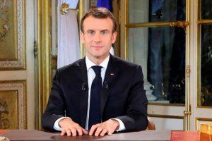 Aumento de salario y baja de impuestos, la estrategia de Macron