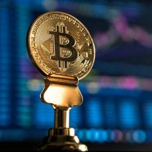 Bitcoin rebasa la barrera de los $4000
