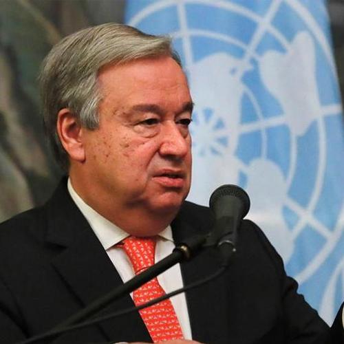 ONU invita a apostar por la economía verde