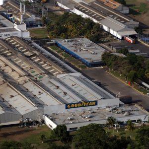 Planta de Goodyear de Venezuela fue ocupada de manera oficial