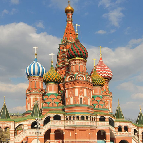 Rusia, ¿la quinta potencia?