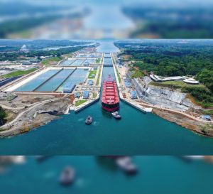 $15 millones fue lo que ganó Panamá en 19 años de control del canal