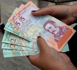 23.000.000% de inflación prevé Torino Economics para Venezuela en 2019