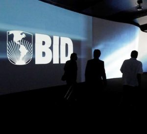 Jefe del BID dispuesto a trabajar con Juan Guaidó