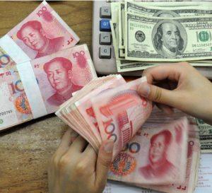 Países emergentes preocupados por freno en economía China