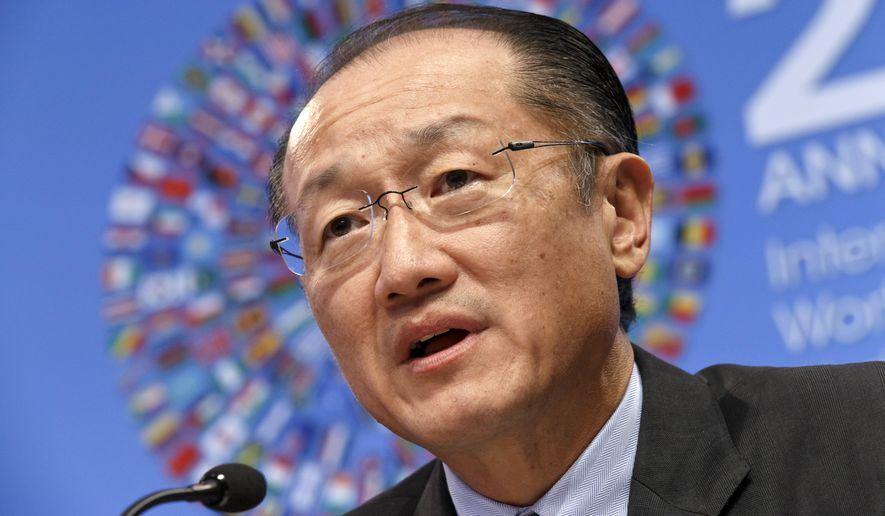 Jim Yong Kim renuncia de forma anticipada a la presidencia del Banco Mundial