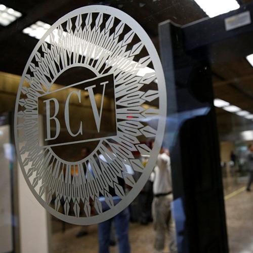 BCV: Tipo de cambio se ubica en 3.300 BsS