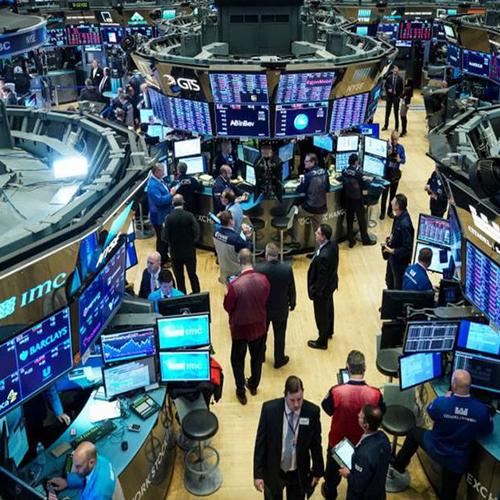 Vuelve la calma a Wall Street