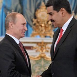 Rusia: Venezuela con problemas para cancelar su deuda
