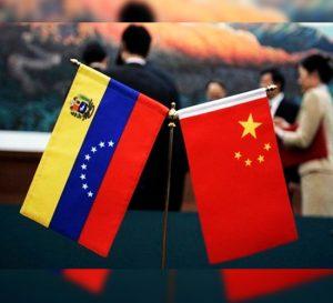 Crisis venezolana complica la estrategia petrolera de China