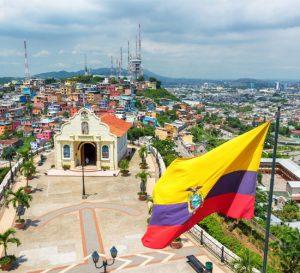 Organismos multilaterales le otorgan $10.000 millones a Ecuador
