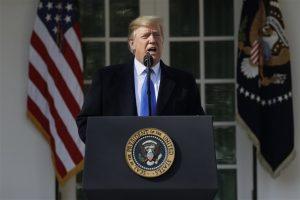 Deuda de EEUU alcanza récord durante gobierno de Donald Trump