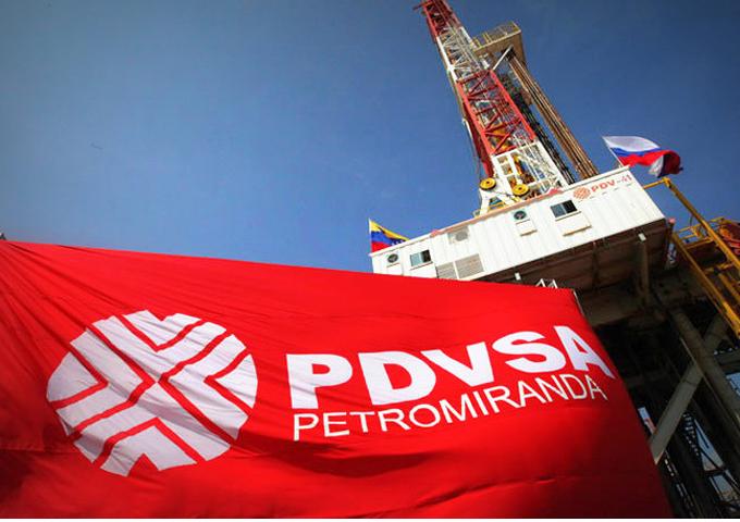 Suspendido arbitraje por deuda petrolera reclamada por Venezuela a Paraguay