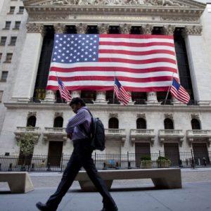EEUU presentó en 2018 el mayor déficit comercial en la última década