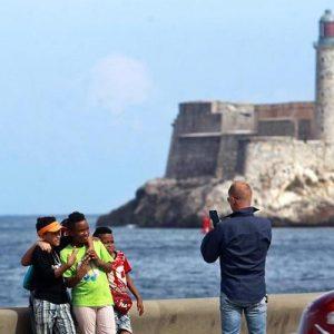 Primer millón de turistas se registran en Cuba en este 2019