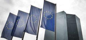 El Banco Central Europeo afirma que los riesgos de un Brexit sin acuerdo son manejables