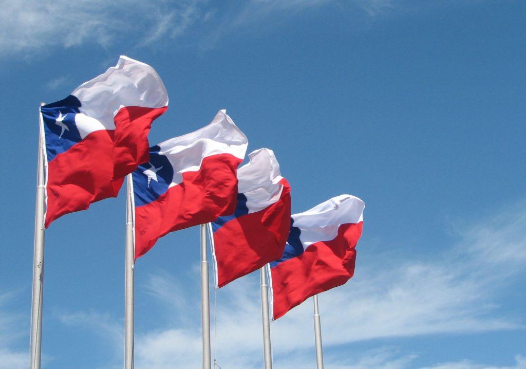 Chile: inflación de % para el mes de Marzo
