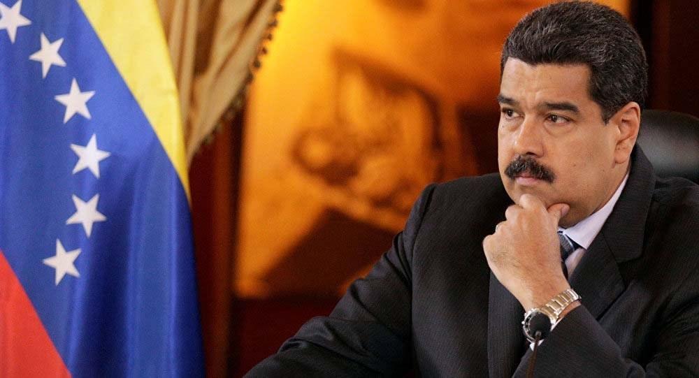 Representantes del gobierno de Maduro son investigados por lavado de dinero del petróleo