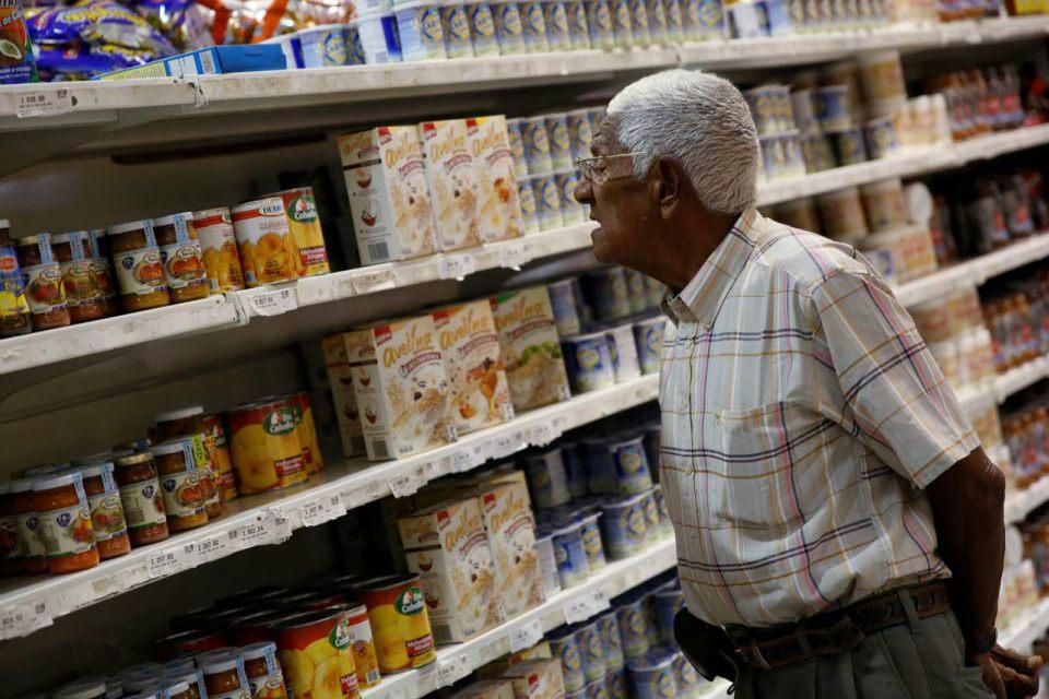 Se necesitan 138,4 salarios para que una familia venezolana cubra sus necesidades básicas