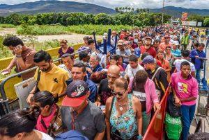 Latinoamérica: evaluando apoyo económico a migrantes venezolanos