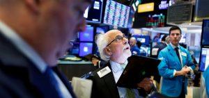 Wall Street teme recesión a finales de 2020