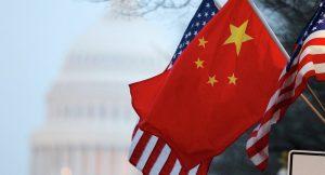 EEUU y China cerca de la última ronda de negociación comercial