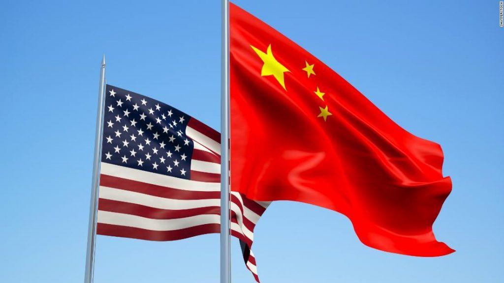 Desde el próximo 1 de junio, China establecerá aranceles por $60.000 millones