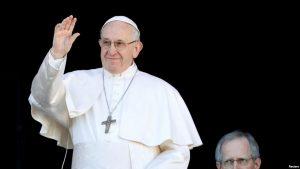 Papa Francisco invita a jóvenes empresarios a idear cambios socio-económicos