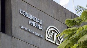 Presidencia de la CAN, en manos de Bolivia