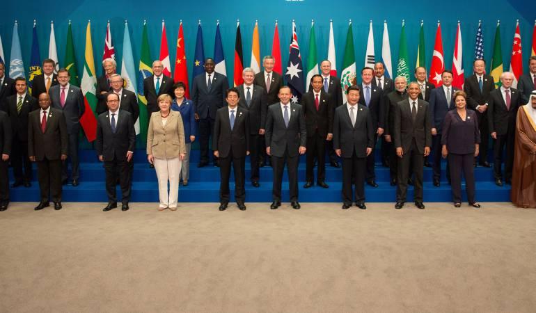 Posponen la entrada a la OCDE de Brasil, Argentina y Perú