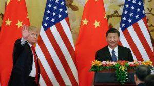 """China: negociación con EEUU debe tener como base el """"respeto mutuo"""""""
