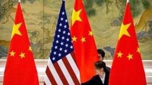 China y EEUU inician nueva ronda de negociaciones para llegar a un acuerdo final
