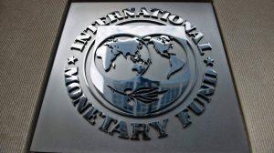 El FMI afirma que tensión EEUU-China es una amenaza para la economía mundial
