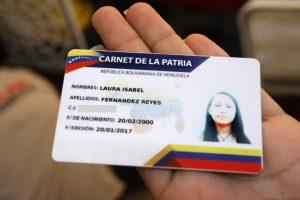 """Gobierno venezolano  entrega   bono del """"pueblo trabajador"""""""