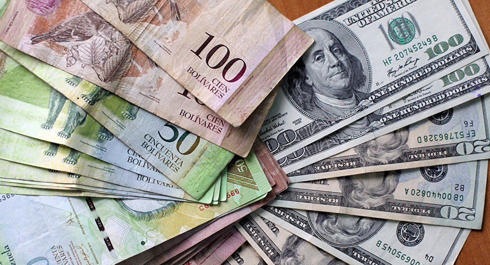 Gobierno de Nicolás Maduro reconoce el desplome del 47,7% de la economía venezolana