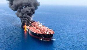 Arabia Saudita y Emiratos Árabes Unidos piden garantizar  suministro de energía en el Golfo