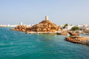 El golfo de Omán puede desestabilizar economía mundial según Rusia